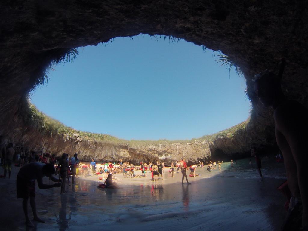 Marietas Islands