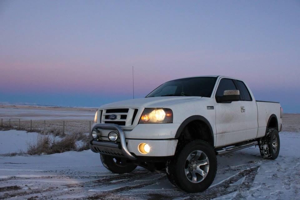 Mel's Truck
