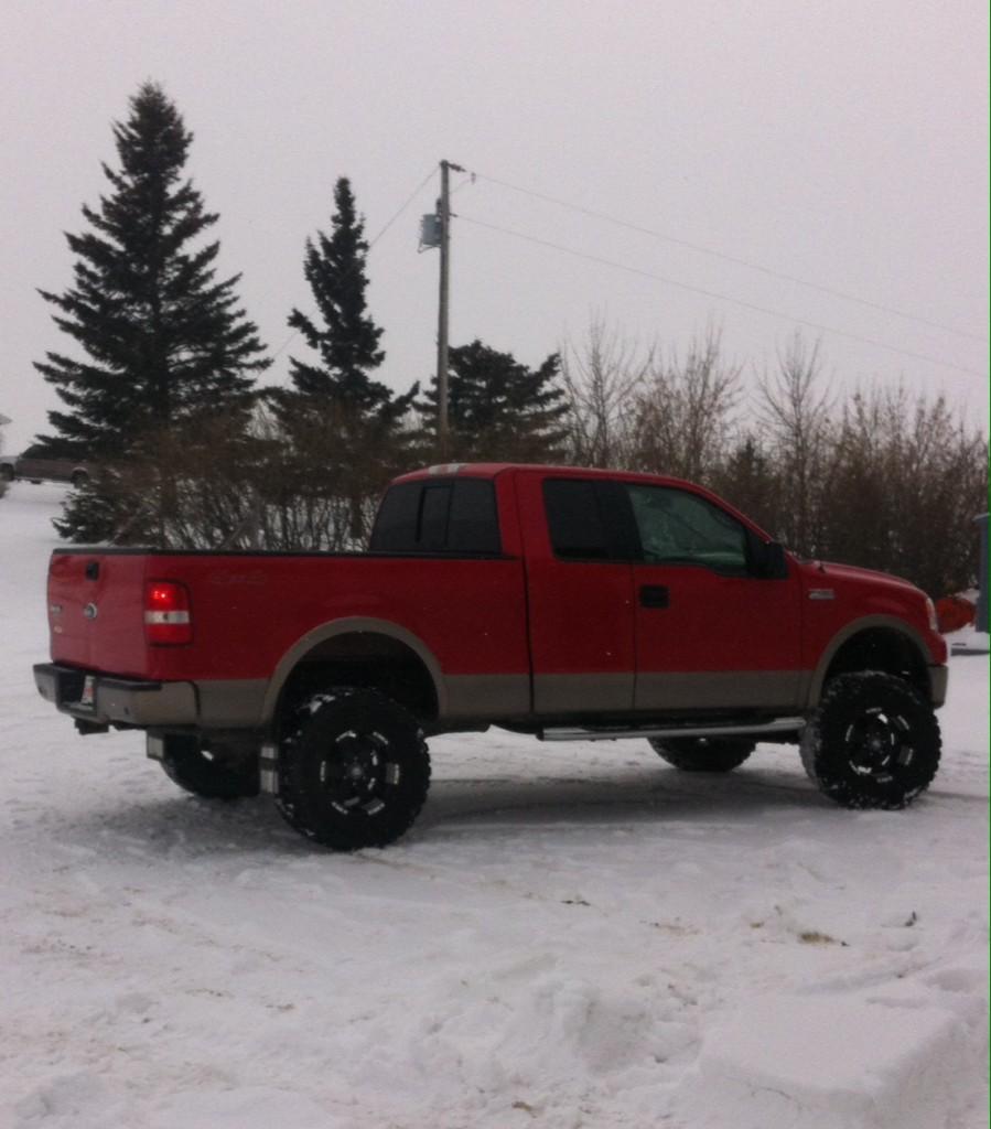 Tyler's Truck