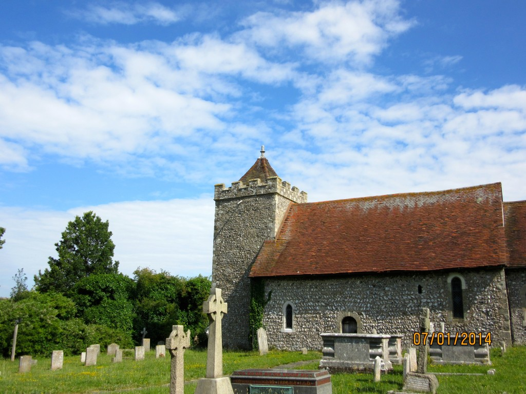 The Church of Saint Helen's