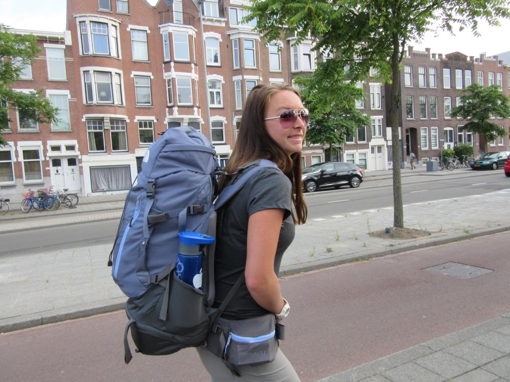 Mel Amsterdam