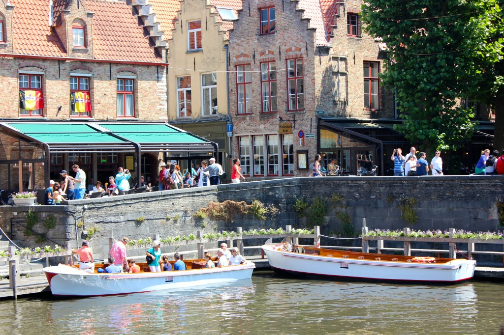 Canal Tours