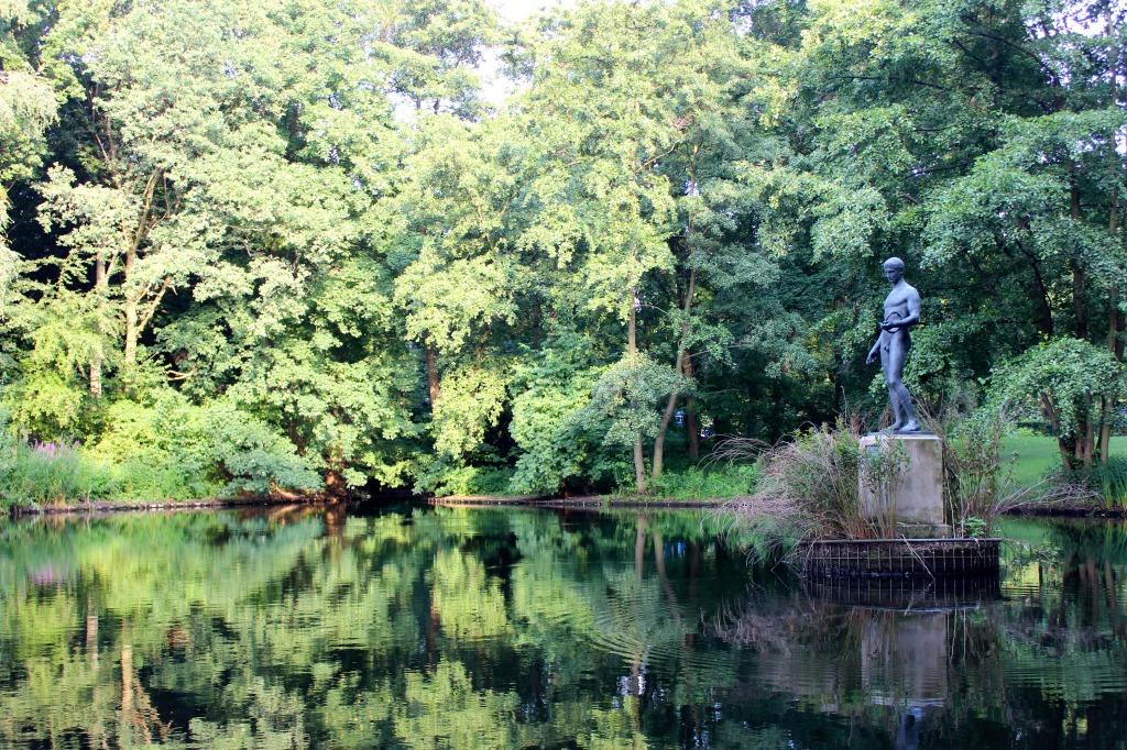 The Berlin Park