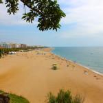 Calella Beach