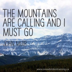 Mountains.Calling.Qoute