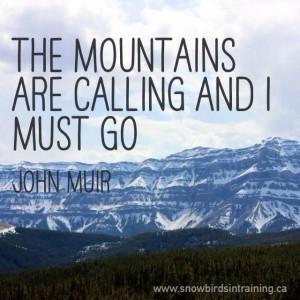 Mountains.Calling.Qoute