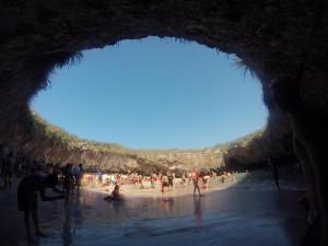 Marieta Island Mexico