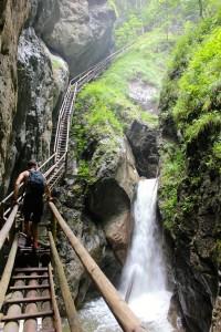Mixnitz Hike Austria